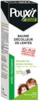 Pouxit Décolleur Lentes Baume 100g+peigne à Clermont-Ferrand