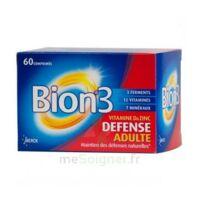 Bion 3 Défense Adulte Comprimés B/60 à Clermont-Ferrand