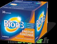 Bion 3 Energie Continue Comprimés B/30 à Clermont-Ferrand