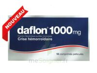 Daflon 1000 Mg Comprimés Pelliculés Plq/18 à Clermont-Ferrand
