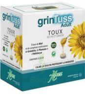 Grintuss Adulte Comprimé Toux Sèche Et Grasse B/20 à Clermont-Ferrand
