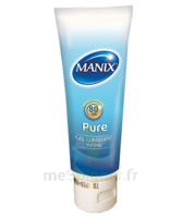 Manix Pure Gel Lubrifiant 80ml à Clermont-Ferrand