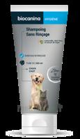 Biocanina Shampooing Sans Rinçage 200ml à Clermont-Ferrand