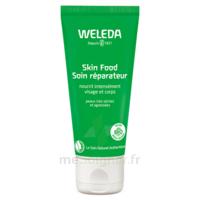 Weleda Skin Food Soin Réparateur 30ml à Clermont-Ferrand