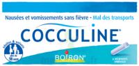 Boiron Cocculine Granules En Récipient Unidose Doses/6 à Clermont-Ferrand