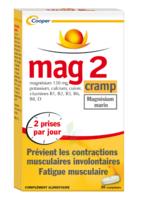 Mag 2 Cramp Comprimés B/30 à Clermont-Ferrand