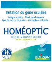 Boiron Homéoptic Collyre Unidose à Clermont-Ferrand