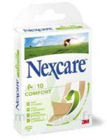 Nexcare Comfort, Bt 10 à Clermont-Ferrand
