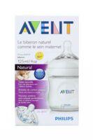 Avent Natural Biberon 125 Ml 0 Mois Et + à Clermont-Ferrand