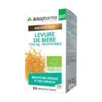 Arkogélules Levure De Bière Revivifiable Bio Gélules Fl/150 à Clermont-Ferrand