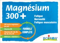 Boiron Magnésium 300+ Comprimés B/80 à Clermont-Ferrand