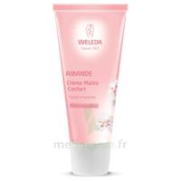 Weleda Crème Mains Confort à L'amande 50ml à Clermont-Ferrand