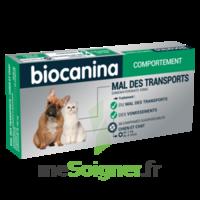 Biocanina Mal Des Transports Comprimés 2 Plaquettes/10 à Clermont-Ferrand