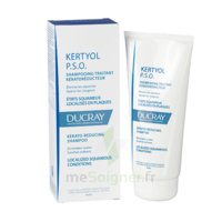 Ducray Kertyol Pso Shampooing 200ml à Clermont-Ferrand