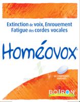 Boiron Homéovox Comprimés à Clermont-Ferrand