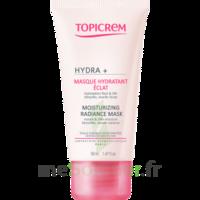 Topicrem Hydra+ Masque Hydratation Éclat T/50ml à Clermont-Ferrand