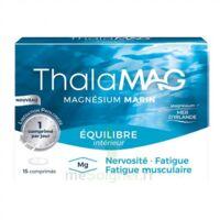 Thalamag Equilibre Interieur Lp Magnésium Comprimés B/15