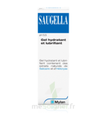 Saugella Gel Hydratant Lubrifiant Usage Intime T/30ml à Clermont-Ferrand