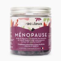 Les Miraculeux Gummies Ménopause Gommes B/42 à Clermont-Ferrand