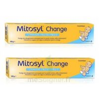 Mitosyl Change Pommade Protectrice 2t/145g à Clermont-Ferrand