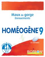Boiron Homéogène 9 Comprimés à Clermont-Ferrand