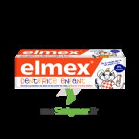 Elmex Enfant Pâte Dentifrice Dent De Lait 50ml à Clermont-Ferrand