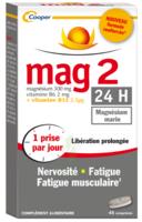 Mag 2 24h Comprimes B/45 à Clermont-Ferrand