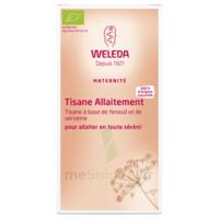 Weleda Tisane Allaitement 2x20g à Clermont-Ferrand