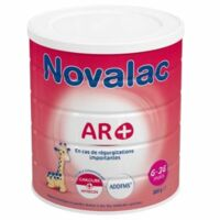 Novalac Expert Ar + 6-36 Mois Lait En Poudre B/800g à Clermont-Ferrand
