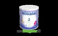 Novalac 2 Lait En Poudre 2ème âge B/800g à Clermont-Ferrand
