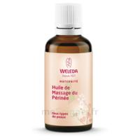 Weleda Huile De Massage Du Périnée 50ml à Clermont-Ferrand