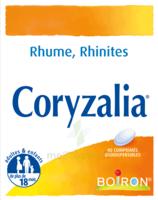 Boiron Coryzalia Comprimés Orodispersibles à Clermont-Ferrand
