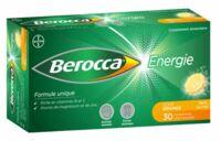 Berocca Energie Comprimés Effervescents Orange B/30 à Clermont-Ferrand