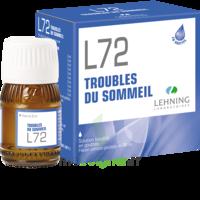 Lehning L72 Solution Buvable En Gouttes 1fl/30ml à Clermont-Ferrand